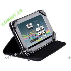 "Nowe ETUI na tablet 7"" Tracer S24 Black SKLEP"