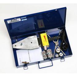 Narzędzia do zgrzewania polipropylenu, moc: 700 W