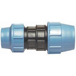 Złączka redukcyjna polietylenowa, ⌀ 75 mm × 63 mm