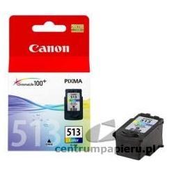 Canon Wkład kolor CANON CL-513 13 ml [2971B001]