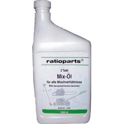 Olej silnikowy 2-takt do pilarek 0,5l (04333)
