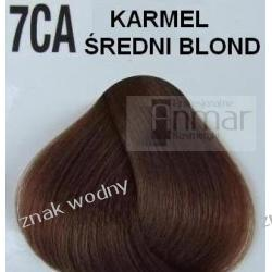 AQUARELY 7CA -KARMEL ŚREDNI BLOND 100 ML