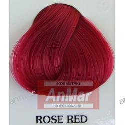 TONER DO FARBOWANIA WŁOSÓW -  ROSE RED