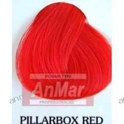 TONER DO FARBOWANIA WŁOSÓW - PILLARBOX RED