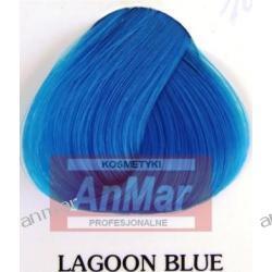 TONER DO FARBOWANIA WŁOSÓW - LAGOON BLUE
