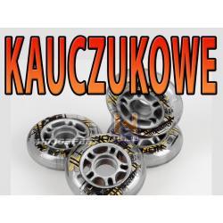 KÓŁKA DO ROLEK WORKER - KAUCZUKOWE 74x24mm