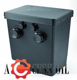 System filtrów modułowych ProfiClear Premium Moduł Bębnowy OASE