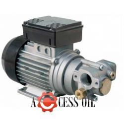 Pompa zębata do oleju silnikowego  Viscomat 200/2 M - PIUSI