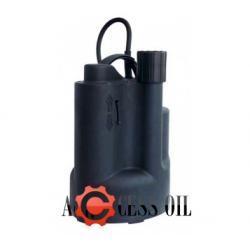 Pompa zatapialna DPC 200/10 NOCCHI z zabudowanym pływakiem 230V