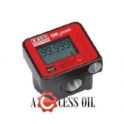 wyjątkowyLicznik K400 PIUSI- licznik do oleju napędowego