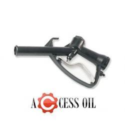 wyjątkowyPistolet ręczny do paliwa 80 l/min