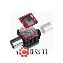 wyjątkowyLicznik K24 PIUSI- licznik do oleju napędowego