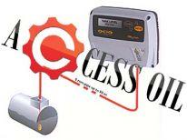 Systemu ciągłego monitorowania poziomu płynu w zbiorniku OCIO