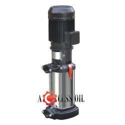 Wielostopniowa pionowa pompa MULTINOX VE 200/110T NOCCHI