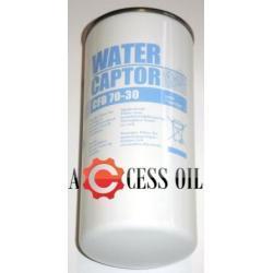 Filtr do oleju i paliwa z separatorem wody  Water Captor CFD 70-30(wkład wymienny)