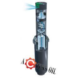 wyjątkowyRotacyjny zraszacz SRM-04-A HUNTER (4,6-9,1m)