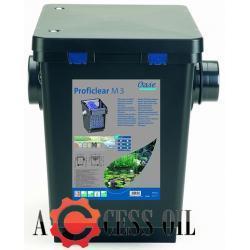 Systemy filtrów modułowych do oczka wodnego Proficlear Classic M3 OASE Pompy i hydrofory