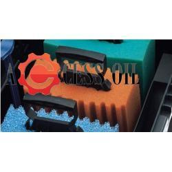 wyjątkowyart.56678 Gąbka filtracyjne do Biosmart 18000/20000/30000/36000/BIOTEC 5.1/BIOTEC 10.1 niebieska OASE