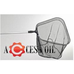 art.50079 Akcesoria do pielegnacji stawu, Podbierak PROFI do ryb OASE