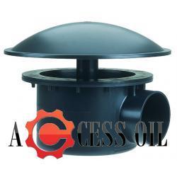 art.37143 Spust denny BD 100 OASE -Akcesoria do budowy oczka