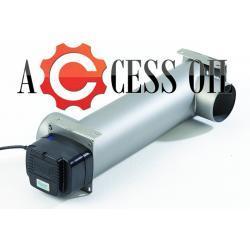 Lampa UV  Bitron  Gravity 55 W UVC do oczka wodnego  OASE