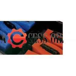wyjątkowyart.54031 Gąbka niebieska BioTec 5/10/30 OASE