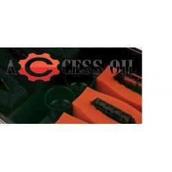 art.27296 Gąbka filtracyjna czarna wąska do ProfiClear Classic OASE