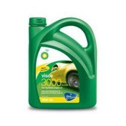 Olej silnikowy syntetyczny Visco 3000 10W-40 1l BP