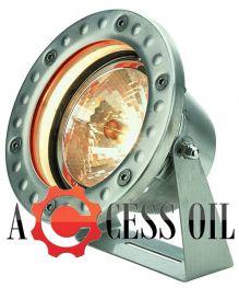 art.56898 Oświetlenie pod i nad wodę, OŚWIETLENIE HALOGENOWE, Profilux 100 OASE
