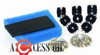 Zestaw części filtracyjnych do Filtrall 3000 UVC OASE