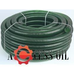 """wyjątkowyart. 36500 Węże do filtracji Wąż spiralny zielony 2"""" OASE"""
