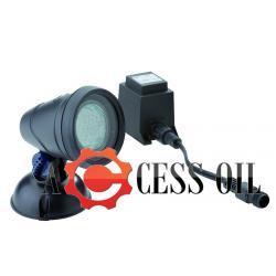 art.57035 Oświetlenie pod i nad wodę, OŚWIETLENIE LED, LunAqua 3 LED 10W Set 3 OASE