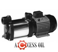 MULTINOX-A 200/40M NOCCHI - pompa samossąca wielostopniowa