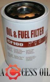 Filtr do dystybutora oleju i paliwa CF 100 PIUSI 100l/min (wkład wymienny)