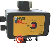 Sterownik Smart Press do pomp do max 3 HP WG WaCS/DAB