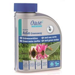 Preparat na zieloną wodę-AquaActiv AlGo Greenaway 500 ml OASE