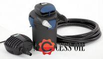 BioPress Set 10000 OASE - Zestaw filtrów ciśnieniowych do oczka wodnego