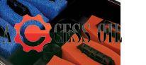 art.54030 Gąbka do BioTec 5/10/30 OASE - czerwona