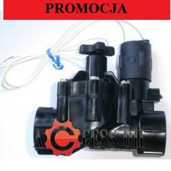 ELEKTROZAWÓR N-100 F WEATHERMATIC