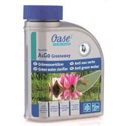 wyjątkowyPreparat uzdatniający-AquaActiv Safe&Cary 500 ml OASE