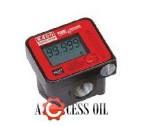 Licznik K400 PIUSI- licznik do oleju napędowego