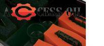 art. 27297 Gąbka filtracyjna czarna szeroka do ProfiClear Classic OASE