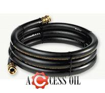 Wąż tłoczny CARBOPRESS DN20 1mb - wąż do oleju Parker