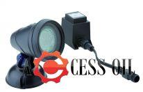 art.57034 Oświetlenie pod i nad wodę, OŚWIETLENIE LED, LunAqua 3 LED 4W Set 1 OASE