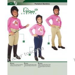 spodnie jezdzieckie jodpur dziecięce
