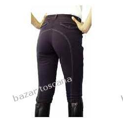 Spodnie jezdzieckie damskie Umbria