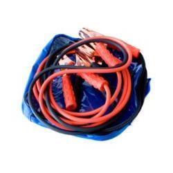PRZEWODY ROZRUCHOWE 200A 2M pole przekroju przew.elektrycznego 6mm2 Kable rozruchowe