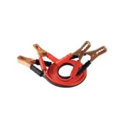 PRZEWODY ROZRUCHOWE 200A 3M pole przekroju przew.elektrycznego 6mm2 Kable rozruchowe