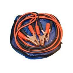 PRZEWODY ROZRUCHOWE 400A 4M pole przekroju przew.elektrycznego 8mm2 Kable rozruchowe