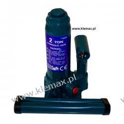 PODNOŚNIK HYDRAULICZNY 2T - min 181 mm Kombajny